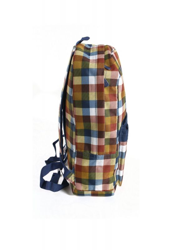 Accessories Backpack กระเป๋าเป้BODY GLOVE Accessories Backpack กระเป๋าเป้ ลายสก๊อต-37